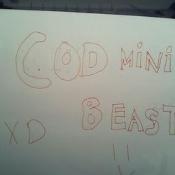 CoD mInI bEaStS XD :)'s logo