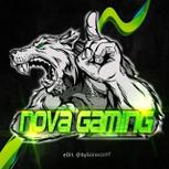 Nova_Gaming logo