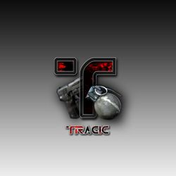 Tragic Competitive Gaming's logo