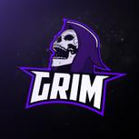 Grim Gaming AU logo