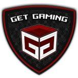 Get-Gaming  logo