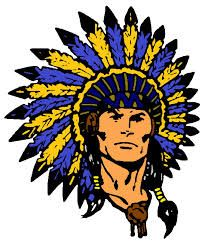 MLG Valley Indians's logo