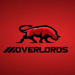 OVERLORDS's logo