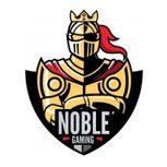 Noble Gaming logo