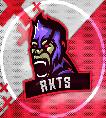 RocketSkills Esports logo