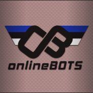 OnlineBOTS's logo