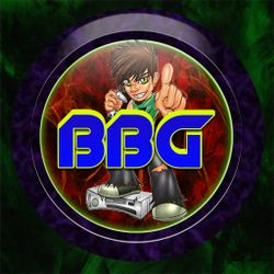 Bad Blood Gaming's logo