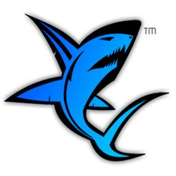 SHARKS GAMING's logo