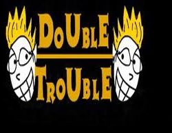 Double_Trouble's logo