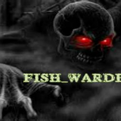 fish_warden's logo