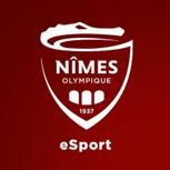 Nîmes Olympique eSport logo