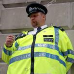 UK Border Patrol logo