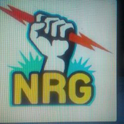 UK NRG Gaming 's logo