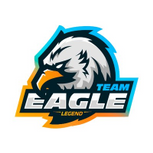 Team Eagle Legend v2 logo