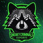 Sneaky Criminals logo