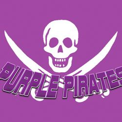 Purple Pirates's logo