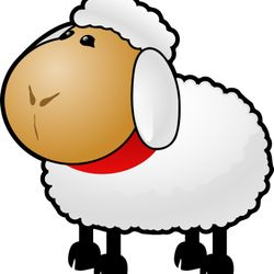 Dem Sheep Lovers's logo