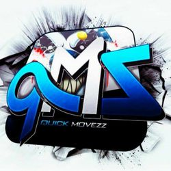 quick MoVezZ's logo
