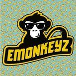eMonkeyz B logo