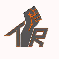 Team Revolution's logo