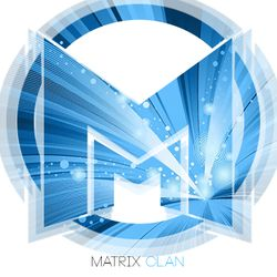 Matrix Clan's logo