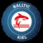 Balltic Kiel Sharks logo