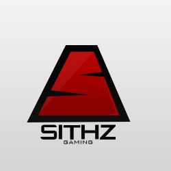SithzGaming's logo