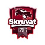 Skruvat eSports logo