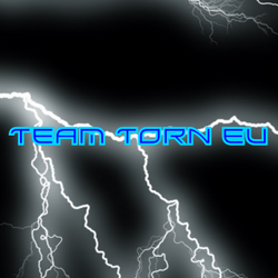 Team TORN EU's logo
