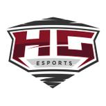 HG Esports logo