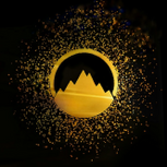 Glacier Gold logo