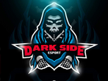 DARK-SIDE eSports logo
