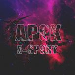 ApoK E-Sport logo