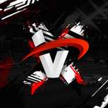 Team Vertex RL logo