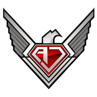 The Angry Army's logo