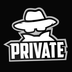 private's logo