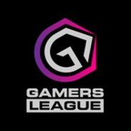 GamersLeague's logo