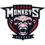 GermanMonkeys Academy logo
