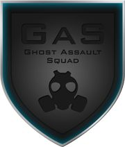 Ghost Assault Squad's logo