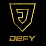 DEFY Gaming RL logo