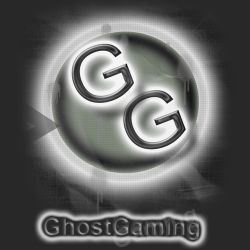The Gaming Ghosts's logo