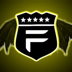 Fly GamingUK's logo