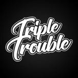 Double Trouble :) logo