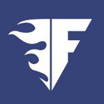 Copenhagen Flames logo