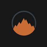 Glacier Orange logo