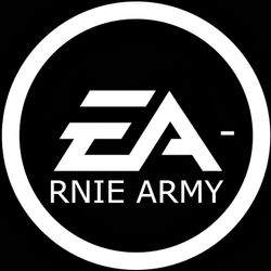 EArnie Army's logo
