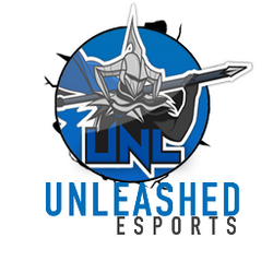 Unleashed eSports's logo