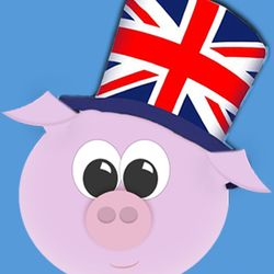 3 Brits 2 Pigs's logo