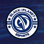 Black Planet eSports logo