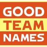 Really Good Team Name logo
